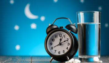 The Top 4 Natural Sleep Aids – 2019